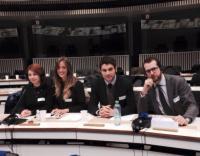International and European Tax Moot Court - Unibg